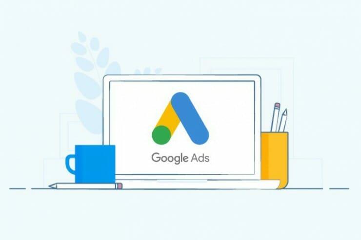 google ads restaurant