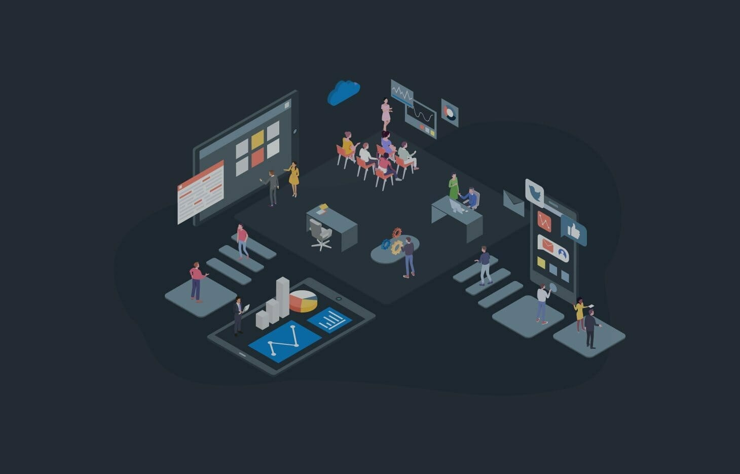 pharma digital marketing strategy